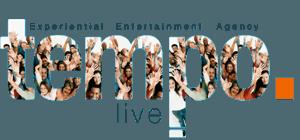Tempo Live Logo